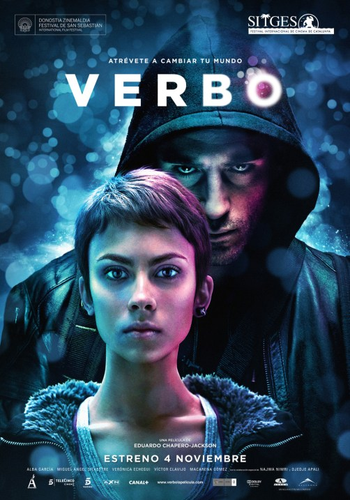 Verbo Movie Poster