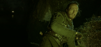 Jerome Flynn Game of Thrones Blackwater