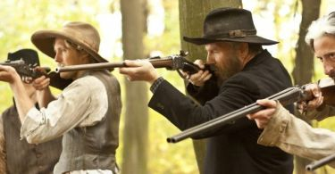 Kevin Costner Hatfields and McCoys