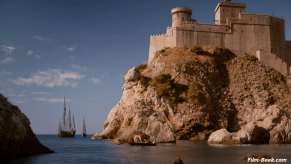 King's Landing Game of Thrones The Old Gods and the New