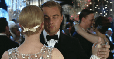 Leonardo DiCaprio The Great Gatebsy