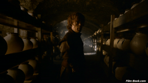 Peter Dinklage Game of Thrones The Ghost of Harrenhal