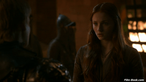 Sophie Turner Game of Thrones Blackwater