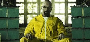 Bryan Cranston Breaking Bad Season 5