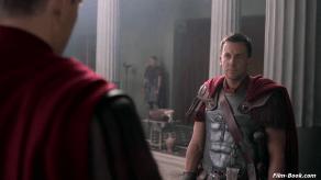 Craig Parker Spartacus Vengeance Monsters
