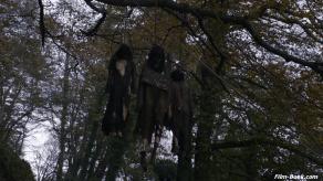 Hanged Women Game of Thrones Valar Morghulis
