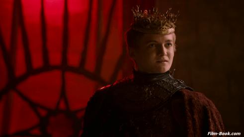 Jack Gleeson Game of Thrones Valar Morghulis