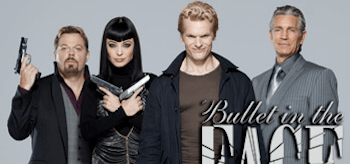 Eric Roberts Eddie Izzard Kate Kelton Max Williams Bullet in the Face