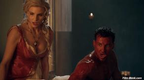 Viva Bianca Craig Parker Spartacus Vengeance Monsters