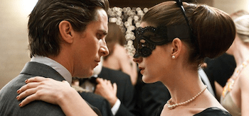 Anne Hathaway Dancing The Dark Knight Rises