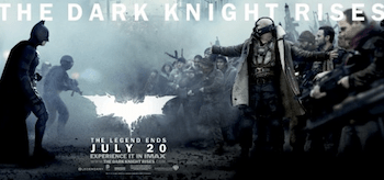 Batman Bane The Dark Knight Rises