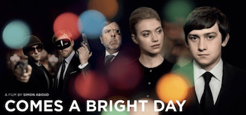Comes a Bright Day Movie Poster