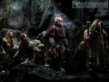 Dwarves The Hobbit An Unexpected Journey Entertainment Weekly