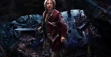 Martin Freeman The Hobbit An Unexpected Journey Entertainment Weekly