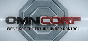 RoboCop Omnicorp