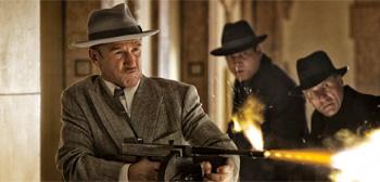 Sean Penn Gangster Squad