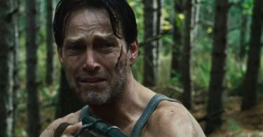 Stephen Moyer The Barrens
