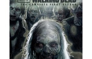 The Walking Dead The Complete First Season 3-Disc Special Edition