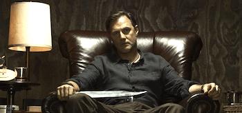 David Morrissey The Walking Dead Season 3
