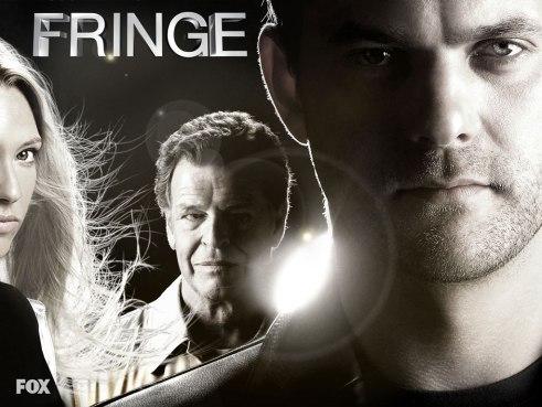 Fringe Season 4 TV show wallpaper