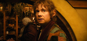 Martin Freeman The Hobbit An Unexpected Journey