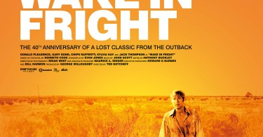 Wake of Fright Movie Poster