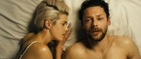 Agyness Deyn Richard Coyle Pusher