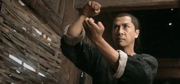 Donnie Yen Dragon Wu Xia