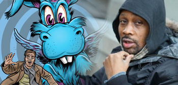 RZA Happy