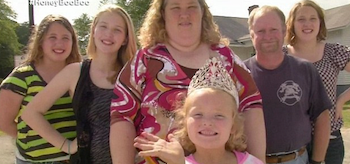 Here Comes Honey Boo Boo