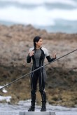 Jennifer Lawrence Arena Costume The Hunger Games Catching Fire