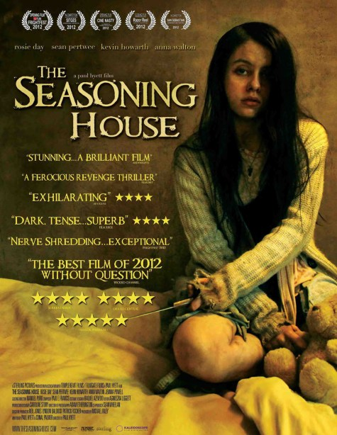 The Seasonig House Movie Poster