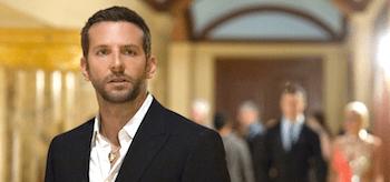 Bradley Cooper Silver Linings Playbook
