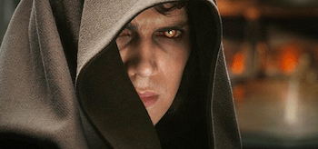 Hayden Christensen Star Wars Revenge of the Sith
