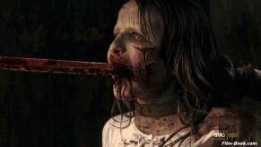 Kylie Szymanski The Walking Dead Made to Suffer