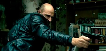 Mark Strong Welcome to the Punch