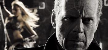Bruce Willis Sin City