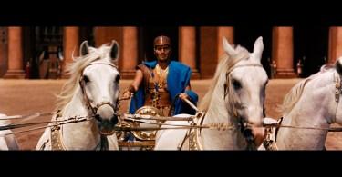 Charlton Heston Ben Hur