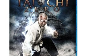 Tai Chi Zero Bluray
