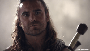 Dustin Clare Spartacus War of the Damned Decimation
