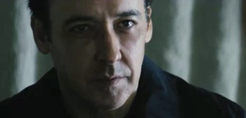John Cusack The Number Station
