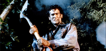 Bruce Campbell Evil Dead 2