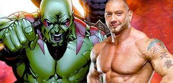 Dave Bautista Drax the Destroyer
