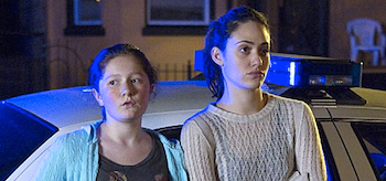 Emmy Rossum Emma Kenney Shameless Where Theres a Will