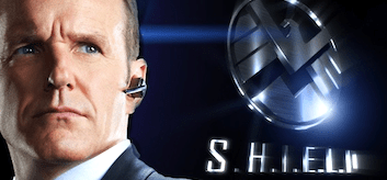 Clark Gregg Shield