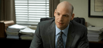 Corey Stoll House of Cards