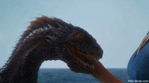 Drogon Game of Thrones Valar Dohaeris