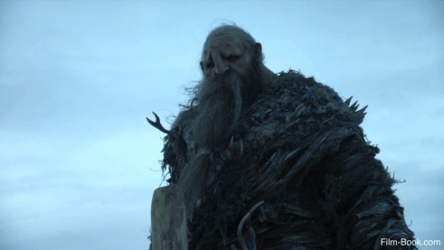 Ian Whyte Giant Game of Thrones Valar Dohaeris