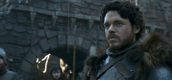 Richard Madden Game of Thrones Valar Dohaeris