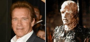 Arnold Schwarzenegger The Toxic Avenger